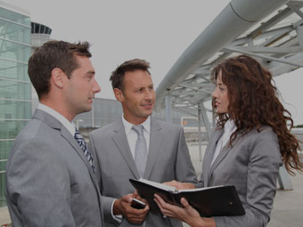 技術・製品の海外支出支援